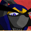 Ninja Man Aventura