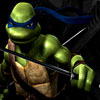 Tortugas Ninja Reto Estrella