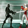 Ninja Show Down Batalla Final