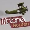 Operacion Avion: Mision a Norden