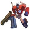 Los Transformer Misión Especial