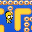 El Pac Man De Los Simpsons