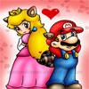 Super Mario Al Rescate De La Princesa Peach