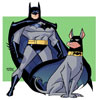 El Perro De Batman
