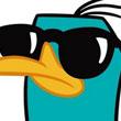 Perry Contra Ataca 2D