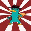 Perry El Ornitorrinco Misión Especial