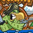 Rescata Al Pirata