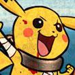 Grandes Peleas De Pokemon