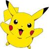 Pikachu Hasta El Cielo