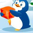 Cubos De Pinguinos