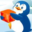 Los Cubos De Los Pinguinos