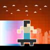 Pixel Skater