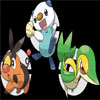 Encuentra Al Pokemon