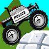 Killer Police Truck