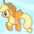 Little Ponys