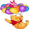 Agarrar Letras Con Winnie Pooh