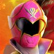 Mega Fuerza De Los Powers Rangers