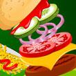 Burger Hot