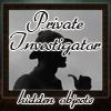 Juego del Investigador Privado