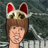 Nuevo Juego de Matar a Justin Bieber en China