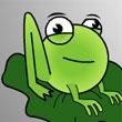 La Gran Rana Verde