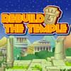 Reconstruye el Templo