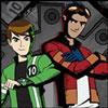 Héroes Unidos Ben 10 Y Rex