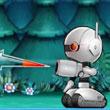 Robots Contra Zombies