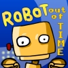 Robot Fuera de Tiempo