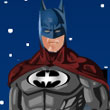 Drees Up Batman