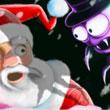 Salvando A Santa Clous