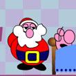 Ayudando A Santa Clous
