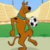 Scooby Doo Dominando El Balón