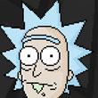 La Aventura De Rick Y Morty