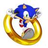 Sonic Problemas Extremos