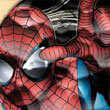 Pic Arte Spiderman