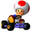 Super Mario Kart Circuito