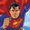 Superman Día De Entrenamiento