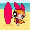 Surfeo Con Las Chicas Super Poderosas