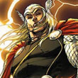 Thor The Thunder