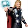 Thor En La Oscuridad De La Calle