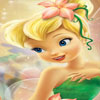 Tinkerbell Luciendo Hermosa