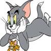 Tom Y Jerry Problemas En El Boliche