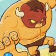 La Aventura Del Toro Bison