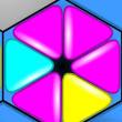 Los Hexagonales