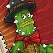 El Hombre Cactus