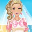 Vestir a la Princesa de Novia