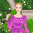 Vestir Barbie para Graduacion