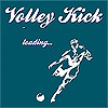 Tiros Libres Volley Kick