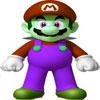 Mario En El Mundo Zombie